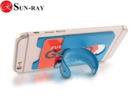Silicone mobile phone stand SR-MS002